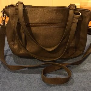 The Sak Shoulder/Crossbody Bag